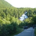 Śnieżną drogą do Hjelledalen (29/63)