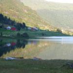 Śnieżną drogą do Hjelledalen (31/63)
