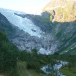 Śnieżną drogą do Hjelledalen (32/63)