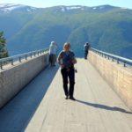 Śnieżną drogą do Hjelledalen (41/63)