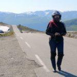 Śnieżną drogą do Hjelledalen (43/63)