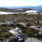 Śnieżną drogą do Hjelledalen (46/63)