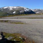 Śnieżną drogą do Hjelledalen (47/63)