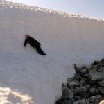 Śnieżną drogą do Hjelledalen (51/63)