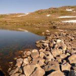 Śnieżną drogą do Hjelledalen (53/63)