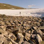 Śnieżną drogą do Hjelledalen (54/63)