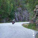 Śnieżną drogą do Hjelledalen (55/63)