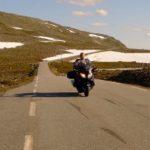 Śnieżną drogą do Hjelledalen (56/63)