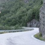Śnieżną drogą do Hjelledalen (61/63)