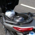 Yamaha X-Max 400 - detale (6/24)