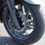 Yamaha X-Max 400 - detale (14/24)
