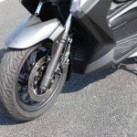 Yamaha X-Max 400 - detale (15/24)