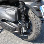 Yamaha X-Max 400 - detale (17/24)