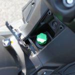 Yamaha X-Max 400 - detale (22/24)