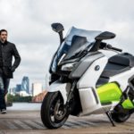 BMW c evolution (6/45)