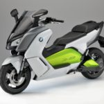 BMW c evolution (13/45)