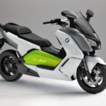 BMW c evolution (17/45)