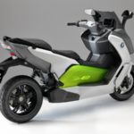 BMW c evolution (25/45)