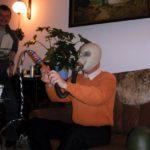 Galeria z imprezy u Artixa 13.03.2004 (1/17)
