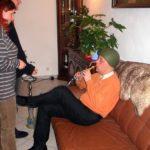 Galeria z imprezy u Artixa 13.03.2004 (4/17)