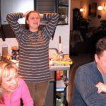 Galeria z imprezy u Artixa 13.03.2004 (7/17)