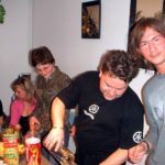 Galeria z imprezy u Artixa 13.03.2004 (11/17)