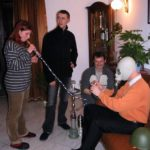 Galeria z imprezy u Artixa 13.03.2004 (12/17)
