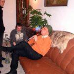 Galeria z imprezy u Artixa 13.03.2004 (14/17)
