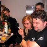 Galeria z imprezy u Artixa 13.03.2004 (16/17)