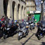 Galeria z Ogólnopolskiego Otwarcia Sezonu Motocyklowego Bemowo 2004 (03.04.2004) (1/28)