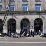 Galeria z Ogólnopolskiego Otwarcia Sezonu Motocyklowego Bemowo 2004 (03.04.2004) (3/28)