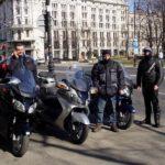Galeria z Ogólnopolskiego Otwarcia Sezonu Motocyklowego Bemowo 2004 (03.04.2004) (4/28)