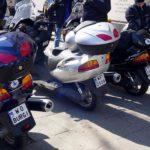 Galeria z Ogólnopolskiego Otwarcia Sezonu Motocyklowego Bemowo 2004 (03.04.2004) (5/28)