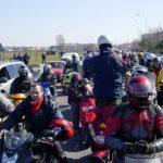 Galeria z Ogólnopolskiego Otwarcia Sezonu Motocyklowego Bemowo 2004 (03.04.2004) (7/28)