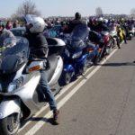 Galeria z Ogólnopolskiego Otwarcia Sezonu Motocyklowego Bemowo 2004 (03.04.2004) (8/28)