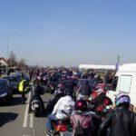 Galeria z Ogólnopolskiego Otwarcia Sezonu Motocyklowego Bemowo 2004 (03.04.2004) (10/28)