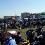 Galeria z Ogólnopolskiego Otwarcia Sezonu Motocyklowego Bemowo 2004 (03.04.2004) (13/28)