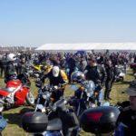 Galeria z Ogólnopolskiego Otwarcia Sezonu Motocyklowego Bemowo 2004 (03.04.2004) (14/28)