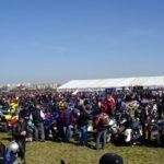 Galeria z Ogólnopolskiego Otwarcia Sezonu Motocyklowego Bemowo 2004 (03.04.2004) (17/28)