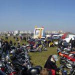 Galeria z Ogólnopolskiego Otwarcia Sezonu Motocyklowego Bemowo 2004 (03.04.2004) (18/28)