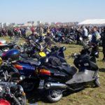 Galeria z Ogólnopolskiego Otwarcia Sezonu Motocyklowego Bemowo 2004 (03.04.2004) (20/28)