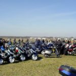 Galeria z Ogólnopolskiego Otwarcia Sezonu Motocyklowego Bemowo 2004 (03.04.2004) (21/28)