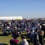 Galeria z Ogólnopolskiego Otwarcia Sezonu Motocyklowego Bemowo 2004 (03.04.2004) (22/28)