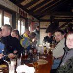 Galeria z Ogólnopolskiego Otwarcia Sezonu Motocyklowego Bemowo 2004 (03.04.2004) (23/28)