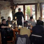 Galeria z Ogólnopolskiego Otwarcia Sezonu Motocyklowego Bemowo 2004 (03.04.2004) (24/28)