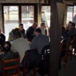 Galeria z Ogólnopolskiego Otwarcia Sezonu Motocyklowego Bemowo 2004 (03.04.2004) (25/28)