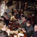 Galeria z Ogólnopolskiego Otwarcia Sezonu Motocyklowego Bemowo 2004 (03.04.2004) (26/28)