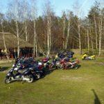 Galeria z Ogólnopolskiego Otwarcia Sezonu Motocyklowego Bemowo 2004 (03.04.2004) (27/28)
