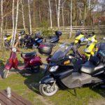 Galeria z Ogólnopolskiego Otwarcia Sezonu Motocyklowego Bemowo 2004 (03.04.2004) (28/28)