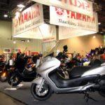 Galeria Motocykl EXPO 2007 (2/39)